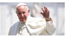 Đức Thánh Cha sẽ dự hội nghị tại Napoli, Ý