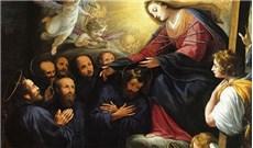 Bảy thánh lập dòng tôi tớ đức mẹ