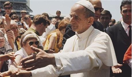 Lễ kính thánh Phaolô VI được đưa vào lịch phụng vụ