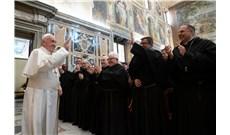 Đức Thánh Cha dự lễ kỷ niệm 50 năm Học viện Augustinianum
