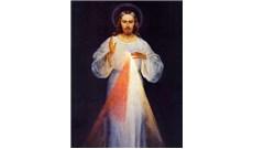 Lịch sử bức tranh Lòng Chúa Thương xót