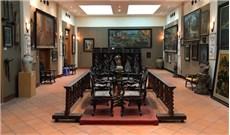 Phòng trưng bày tranh sưu tập
