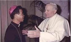 Nhớ về người cha yêu dấu Ðức Thánh Giáo Hoàng Gioan Phaolô II