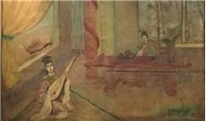 Những bức tranh Kiều đáng quý  trong bộ sưu tập
