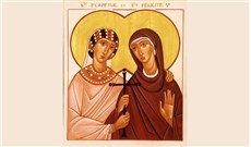 Thánh Perpêtua và Phêlixita,tử đạo