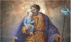 Một chút suy nghĩ về ơn gọi của Thánh Giuse