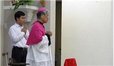 Tâm sự của  một Giám mục hưu