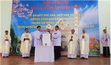 20 năm giáo xứ Ðạ Tẻh