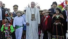 Hướng tới Thượng Hội đồng Giám mục về Amazon