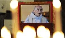 Án tuyên chân phước linh mục Jacques Hamel