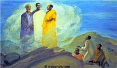 HỌC HỎI PHÚC ÂM CHÚA NHẬT II MÙA CHAY - NĂM C