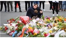 Đức Thánh Cha mời gọi cầu nguyện cho nạn nhân vụ xả súng tại New Zealand