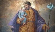 Kinh nguyện cầu Thánh Giuse