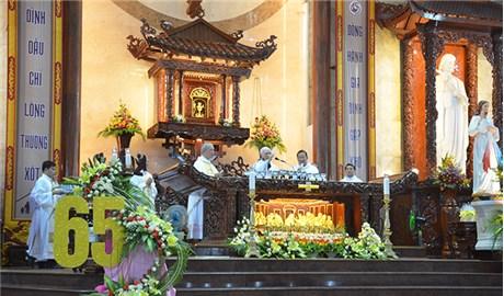 Mốc son mới của giáo xứ Hà Nội