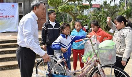 Tổng Giáo phận Hà Nội kêu gọi giúp đỡ xứ đạo nghèo