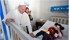 Bệnh viện nhi của Tòa Thánh tròn 150 tuổi