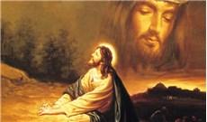 Thứ Hai, Ba, Tư Tuần Thánh