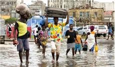 Caritas quốc tế giúp nạn nhân bão Idai