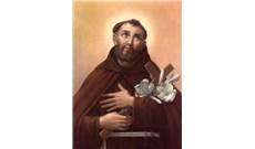 Thánh FidelisSigmaringen,linh mục tử đạo