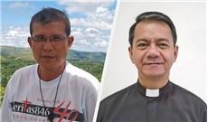 Philippines có hai giám mục mới