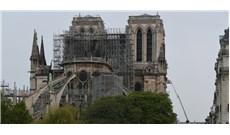 Thêm gia đình tỷ phú Arnault quyên 200 triệu euro cho nhà thờ Đức Bà Paris