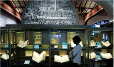 Bảo tàng Thánh Kinh triển lãm điểm chung giữa khoa học và đức tin
