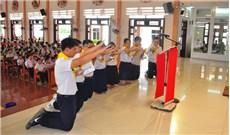 Ðể lớp Bao đồng thêm sức hút