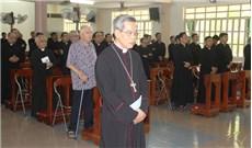 Linh mục với sứ vụ loan báo Tin Mừng