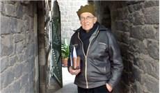 Dòng Tên hy vọng mở án phong chân phước cho cha Frans van der Lugt