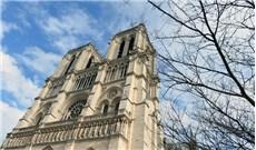 """""""Nhà thờ Ðức Bà Paris là bảo vật"""""""