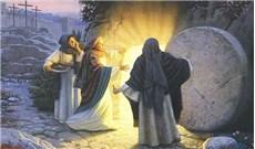 HỌC HỎI PHÚC ÂM LỄ PHỤC SINH (LỄ ĐÊM) - NĂM C