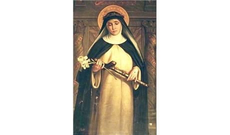 Thánh Catarina Siêna,Tiến sĩ Hội thánh