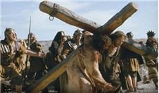 Ngắm mười lăm sự Thương Khó Đức Chúa Giêsu