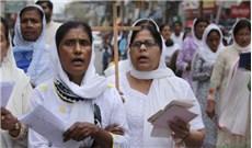 Thứ Sáu Tuần Thánh là ngày nghỉ ở Mumbai, Ấn Ðộ