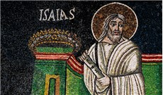 isaia, tiên tri