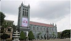 Những ngôi nhà thờ chánh tòa trăm năm tuổi ở giáo tỉnh miền bắc