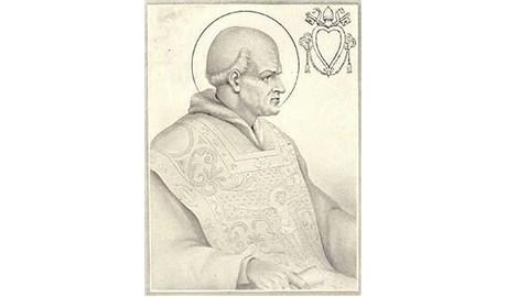 Thánh Gioan I,Giáo Hoàng tử đạo