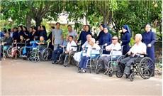 60 năm trại phong Bến Sắn
