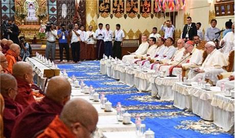 Kitô hữu và Phật tử chung sức vì quyền của phụ nữ