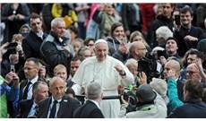 Đức Thánh Cha công bố chủ đề của Đại hội Gia đình Thế giới năm 2021