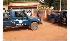 Một linh mục bị sát hại ở Burkina Faso
