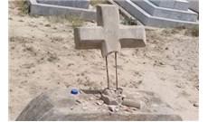 Nghĩa trang Kitô giáo bị phá hoại ở Pakistan