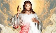 Bình an của chúng ta là ở nơi Chúa