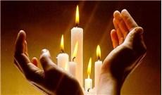 Hiệp thông với Chúa