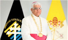 Tân Chủ tịch CELAM - Ðức cha Miguel Cabrejos Vidarte