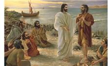 HỌC HỎI PHÚC ÂM CHÚA NHẬT VI PHỤC SINH - NĂM C
