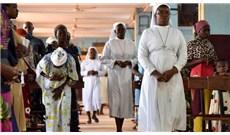 Thêm một vụ tấn công nhà thờ tại Burkina Faso