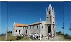 Xây dựng lại Giáo hội sau cuộc nội chiến ở Angola