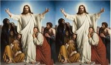 Học nơi trái tim Chúa Giêsu sự hiền lành và khiêm nhường