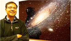 Giấc mơ khám phá vũ trụ của vị linh mục dòng Tên